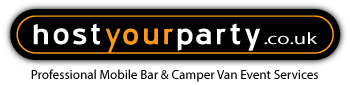 Host Your Party Logo